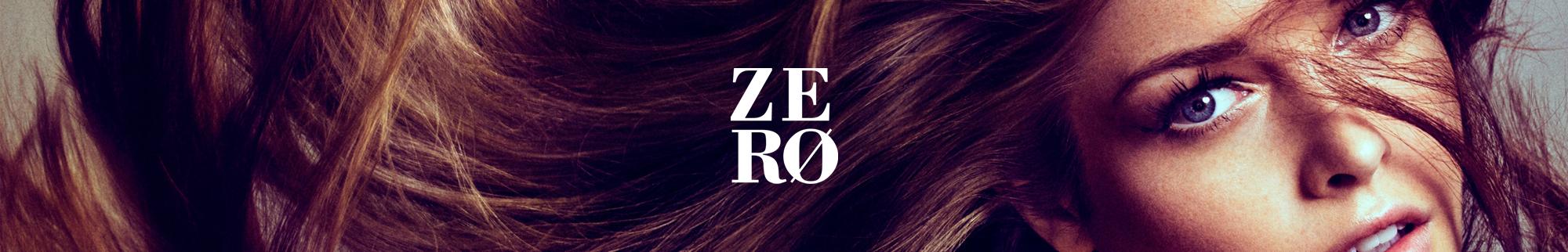 KOLORA ZERO – revolution in hair coloring at home.
